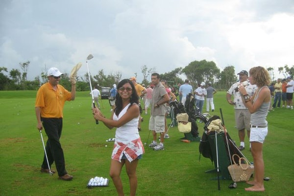 Golf PARa Todos - October 7