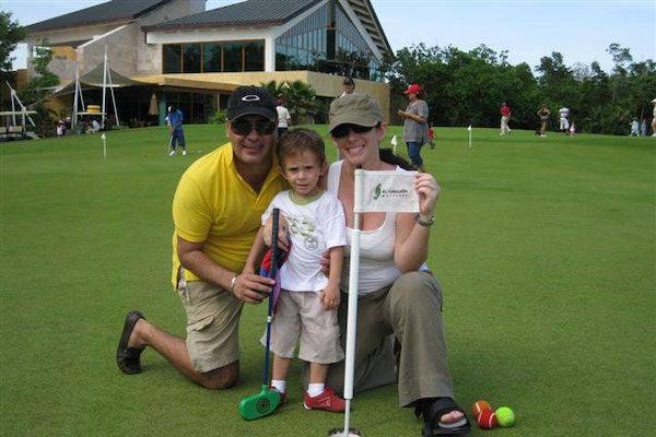Golf PARa Todos - July 13