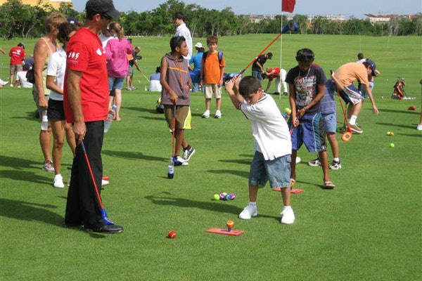 Golf PARa Todos - August 9