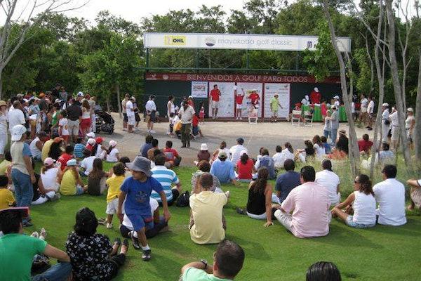 Golf PARa Todos - September 14