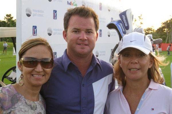 Golf PARa Todos with Brian Gay - November 22