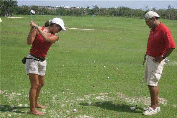 Golf PARa Todos - August 16