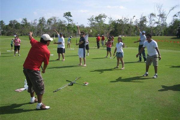Golf PARa Todos - September 13