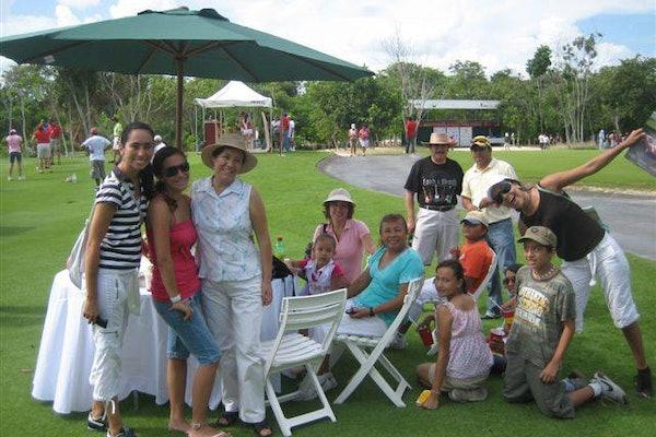 Golf PARa Todos - October 11