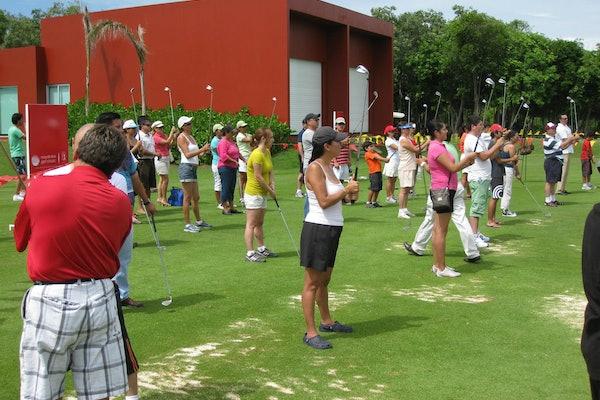 Golf PARa Todos - July 18