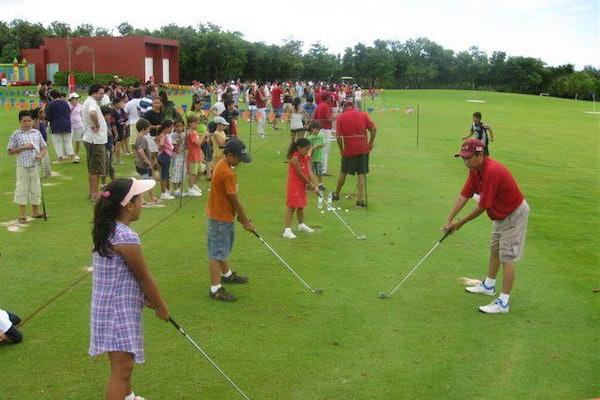 Golf PARa Todos - August 15