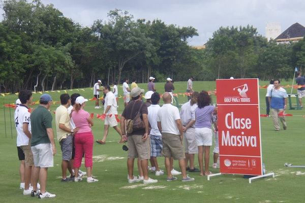 Golf PARa Todos - September 26