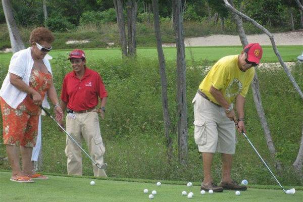 Golf PARa Todos - October 17