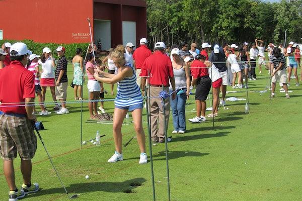 Golf PARa Todos - July 17