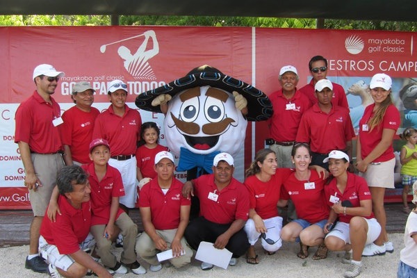 Golf PARa Todos - August 14
