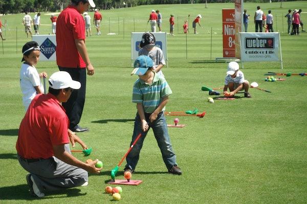 Golf PARa Todos - September 25