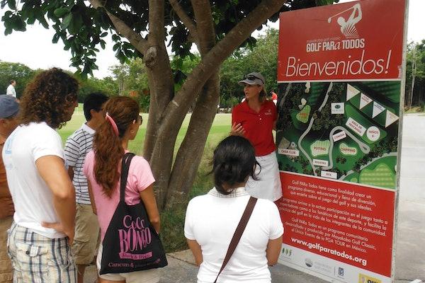 Golf PARa Todos - July 8