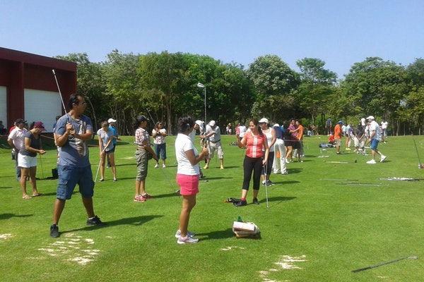 Golf PARa Todos - June 23