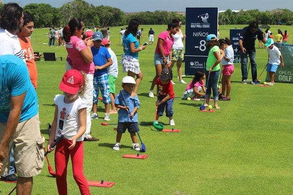Golf PARa Todos - July 21