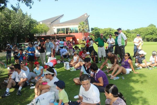 Golf PARa Todos - August 18