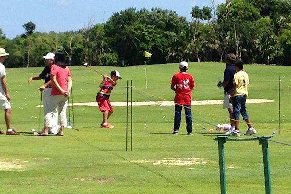 Golf PARa Todos - June 22