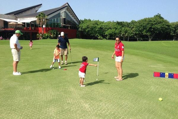 Golf PARa Todos - August 17