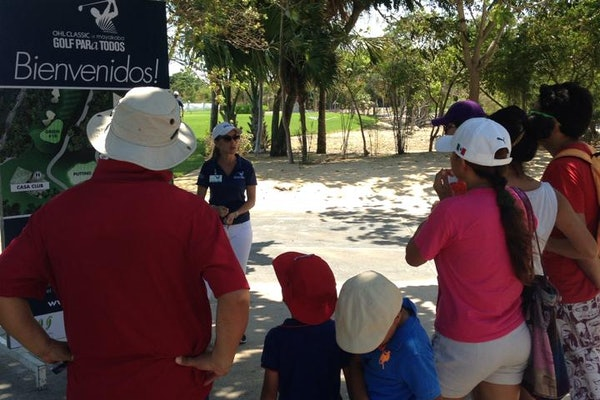 Golf PARa Todos - August 23