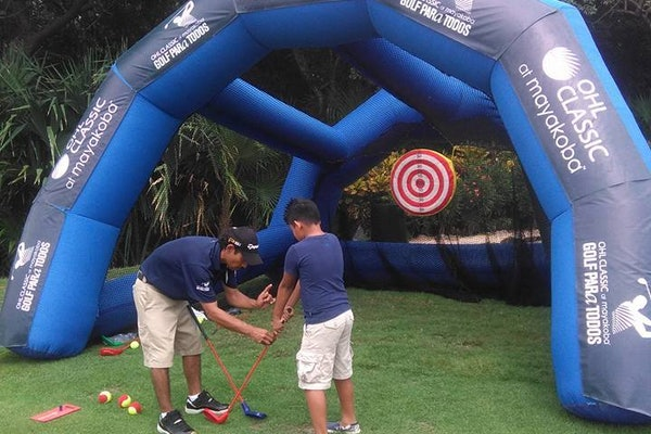 Golf PARa Todos - October 9