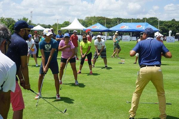 Golf PARa Todos - August 20