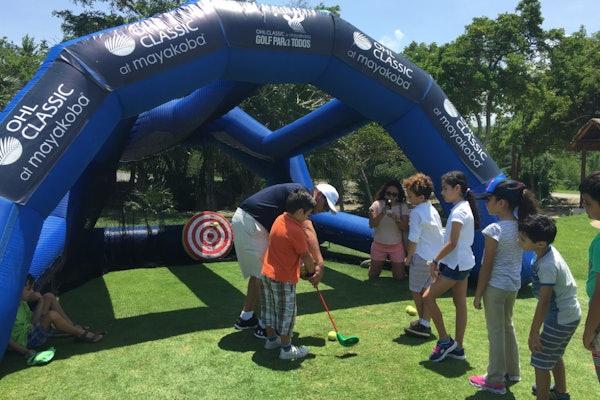 Golf PARa Todos - June 24